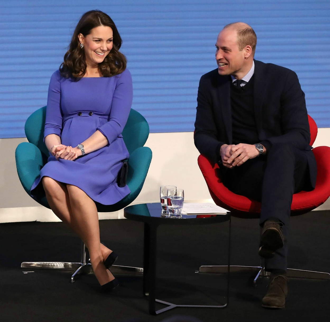 Seraphine, the maternity fashion brand beloved by Kate Middleton, has partnered with Macy's for two shop-in-shops in NYC and California.