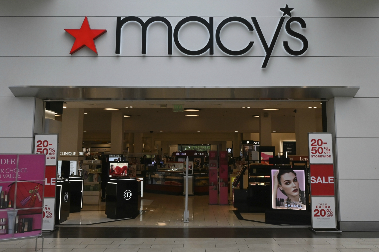 Macy's Inc. is looking at a future store network that will have fewer mall stores and more smaller, off-mall freestanding doors.