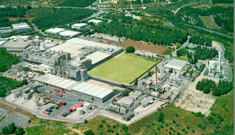 Nylon producer Nilit is shrinking the environmental footprint of its yarns by making over its energy source with a cogeneration power plant.