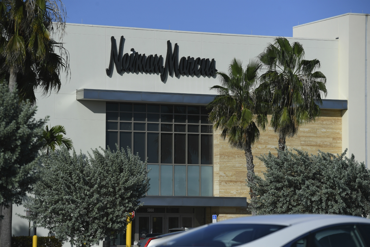 Bankrupt Neiman Marcus Group is the latest retailer to cut jobs, following sizable cuts at Ralph Lauren, Kohl's and Brookfield Properties.