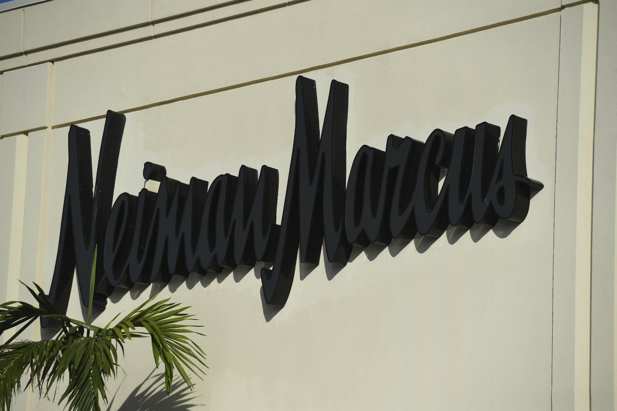 Neiman Marcus received confirmation of its plan of reorganization, setting the stage for its exit from bankruptcy proceedings in two weeks.