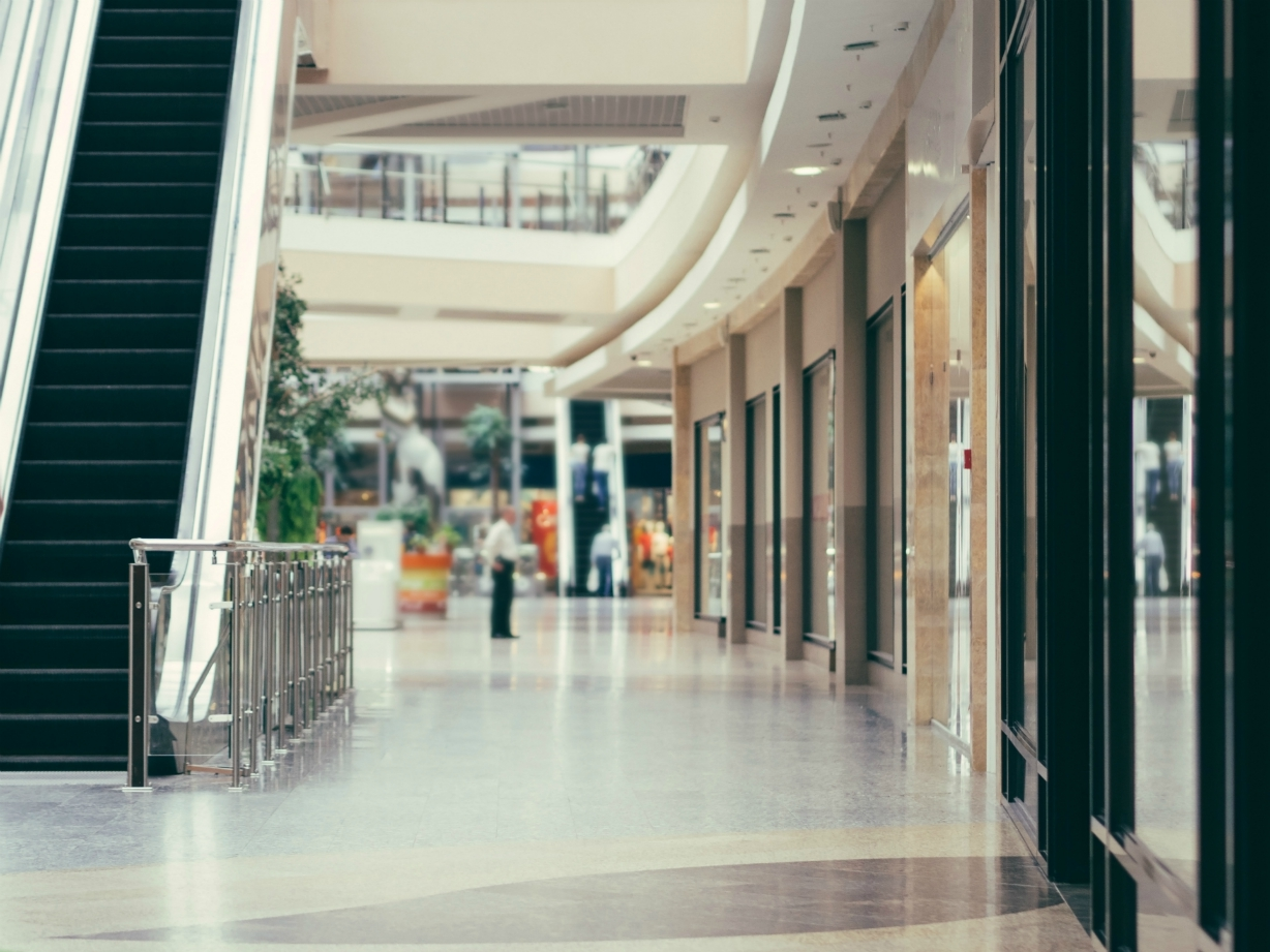 An NRF survey says mall landlords and store-based retail tenants are forging workable rent-payment solutions as a result of Covid-19.