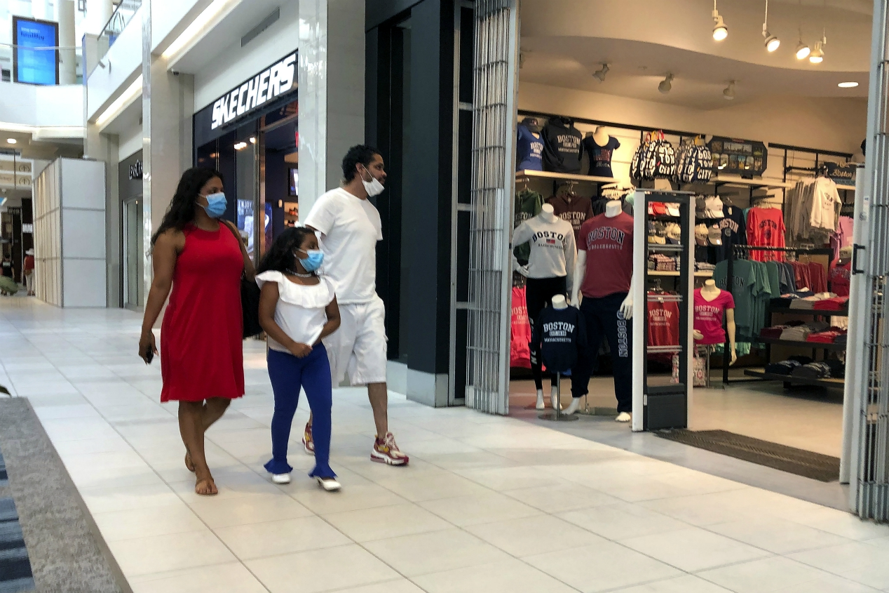 Apparel retailers are worried about tariff fallout from digital taxes, a virus-hit holiday shopping season and the presidential election.