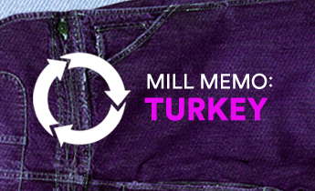 CIB Mill Memo Turkey