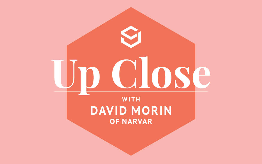 Customer experience platform Narvar's David Morin discusses what fashion can learn from home retail and how to build stronger DTC channels.