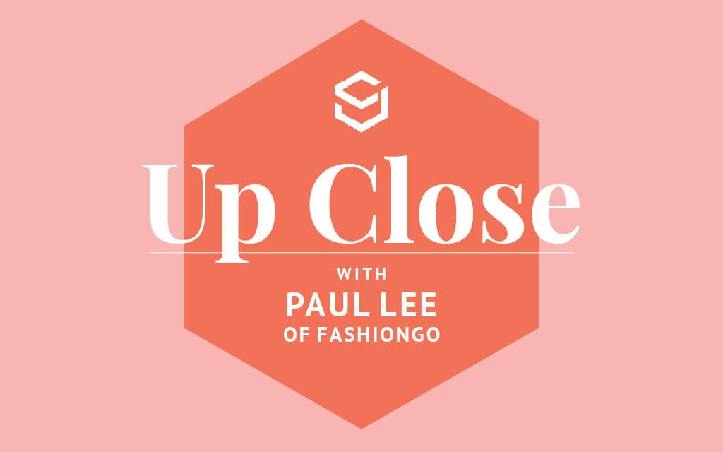 Paul Lee FashionGo