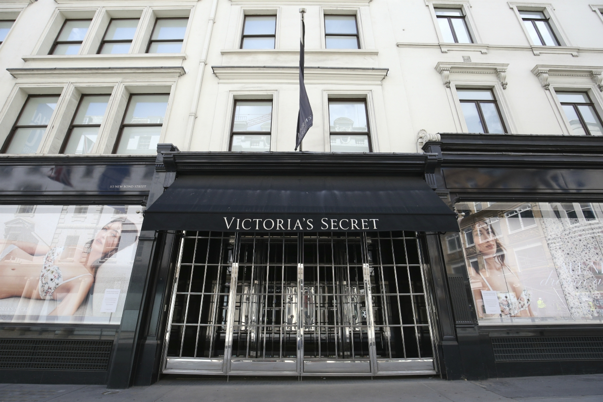 Victoria's Secret U.K., bankrupt since June, will get a new lease on life through a joint venture between L Brands and Next PLC.