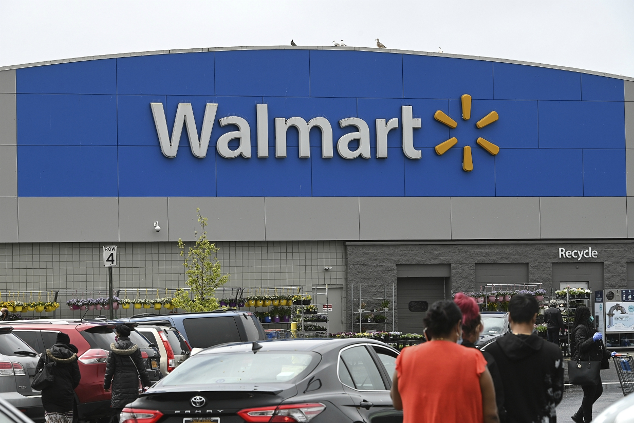 Walmart revealed its plans for the key holiday season, bulking up on critical inventory, while the date for Amazon's Prime Day sale leaked.