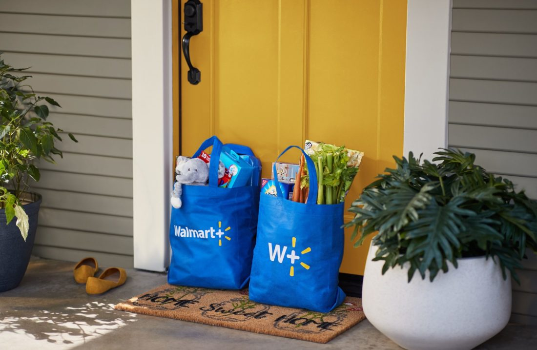 Piplsay Research says 11 percent of shoppers have subscribed to Walmart+ within two weeks of launch, while 27 percent might use the service.