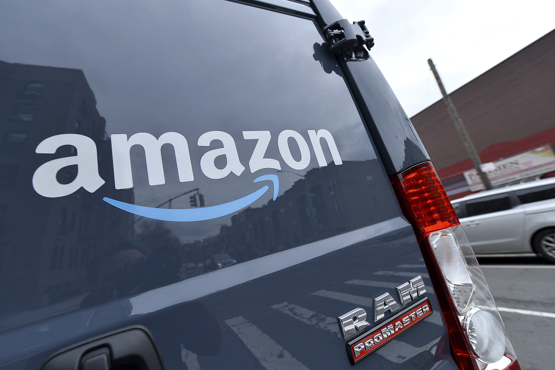 In 2020, Amazon plans to invest $18 billion in small and medium-sized businesses through online selling guidance, education and support.
