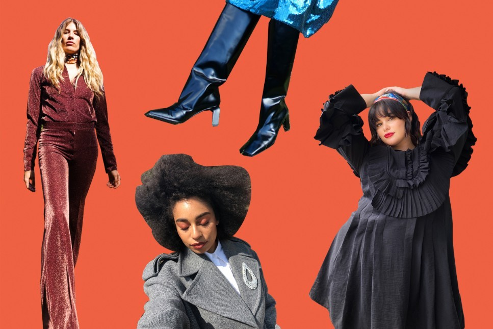 Retail market intelligence firm Edited previews the categories and trends apparel retailers are banking on for the new fashion season.