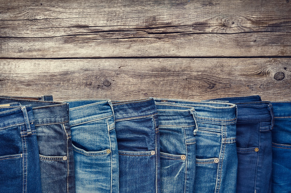 Despite a slight uptick in July, U.S. imports of blue denim apparel fell 35.26 percent to $1.08 billion in the first seven months of 2020.
