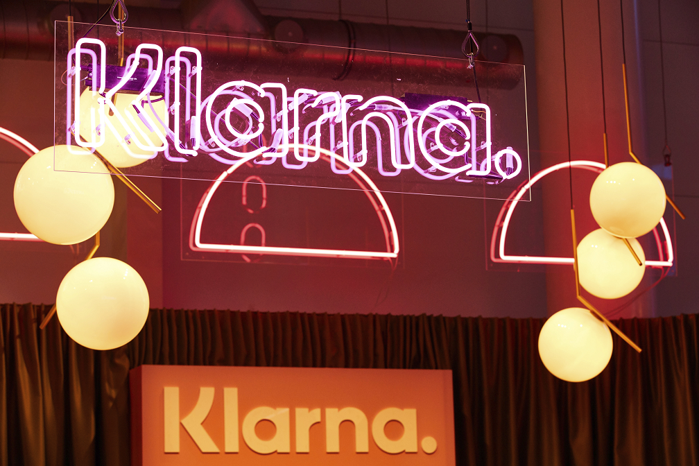 """Buy now, pay later"" platform provider Klarna is now valued at $10.65 billion after an equity funding round of $650 million."