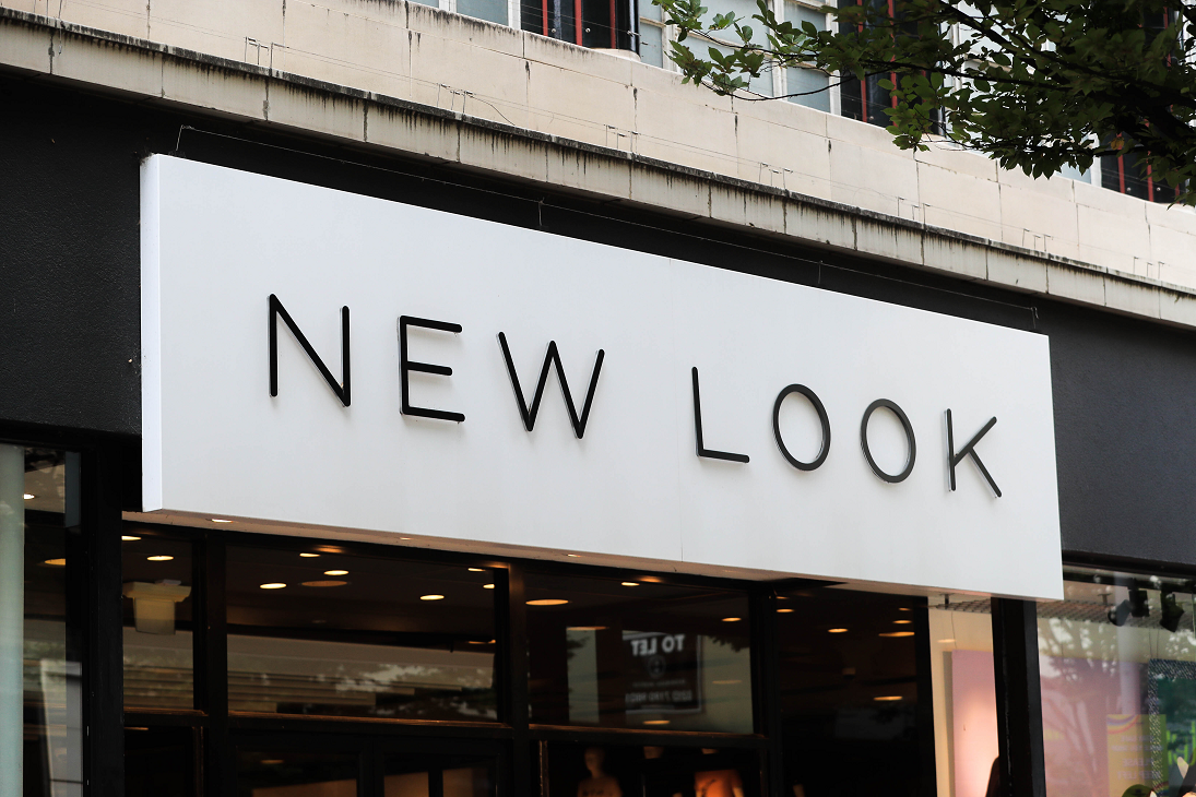 Boohoo reportedly will be the primary suitor for fellow U.K. fashion retailer New Look if the latter can't strike a deal with landlords.