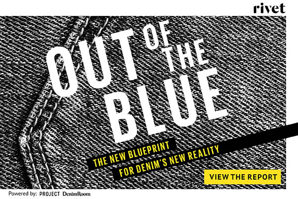 Rivet presents a comprehensive outlook on the denim industry's challenges and opportunities in the face of an ongoing pandemic.