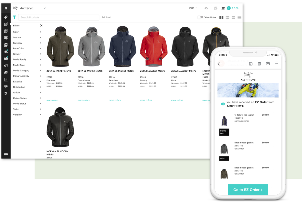 Outdoor footwear maker Tecnica Group North America is partnering with NuOrder digitize line sheets, catalogs and virtual showrooms.