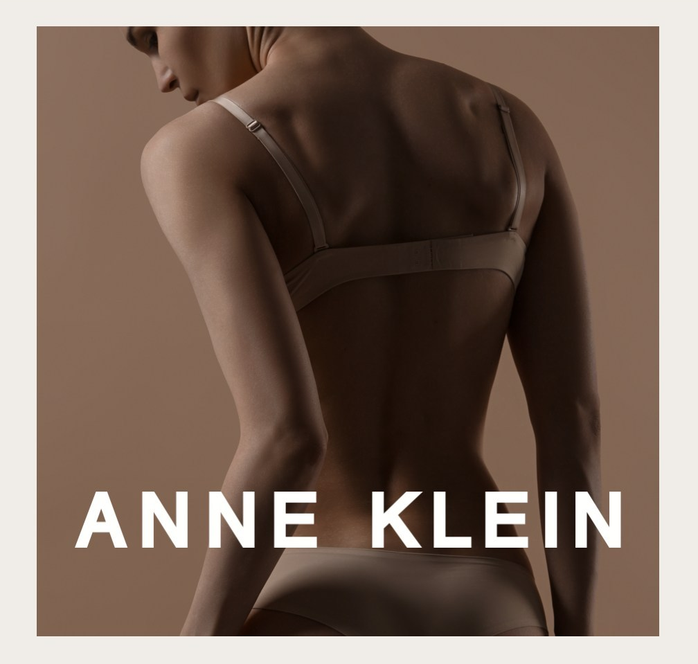 Brand management firm WHP Global is extending women's fashion brand Anne Klein into intimates in partnership with Vandale Industries, Inc.