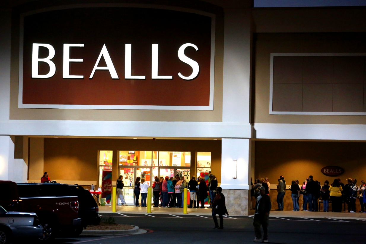 Stage Stores sold its IP assets for $7 million to Bealls Inc., a sale that includes the Bealls banner the bankrupt chain had once operated.