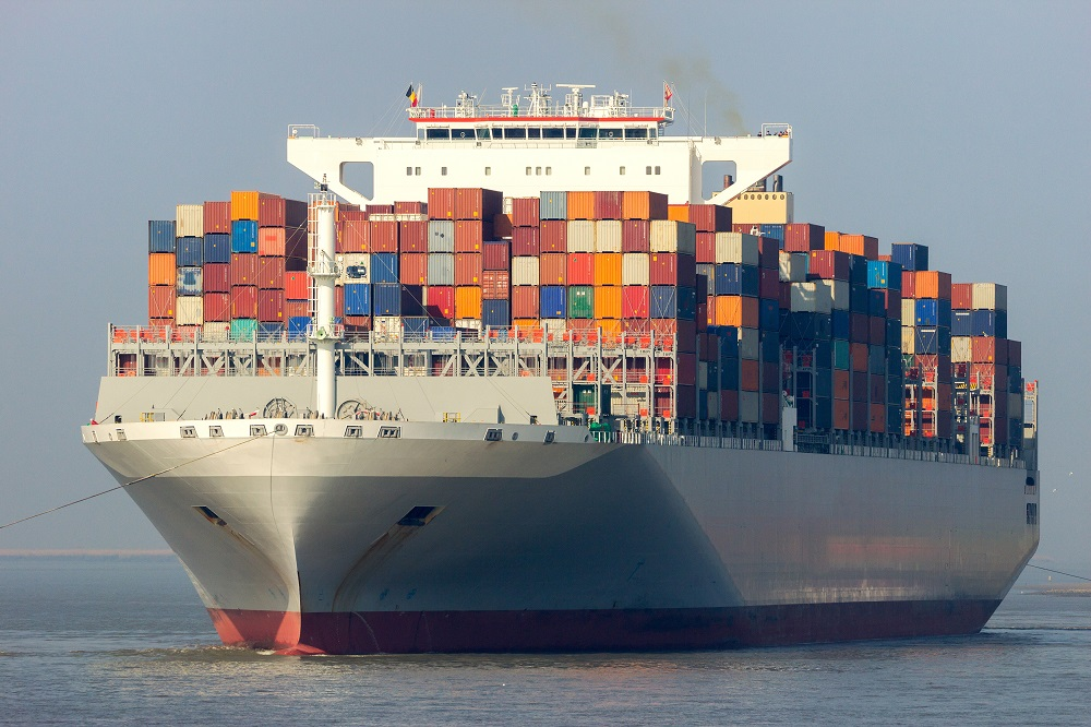 Cargo imports reached an all-time high this summer, as retail replenished inventories and stocked up early for the holiday season, NRF said.