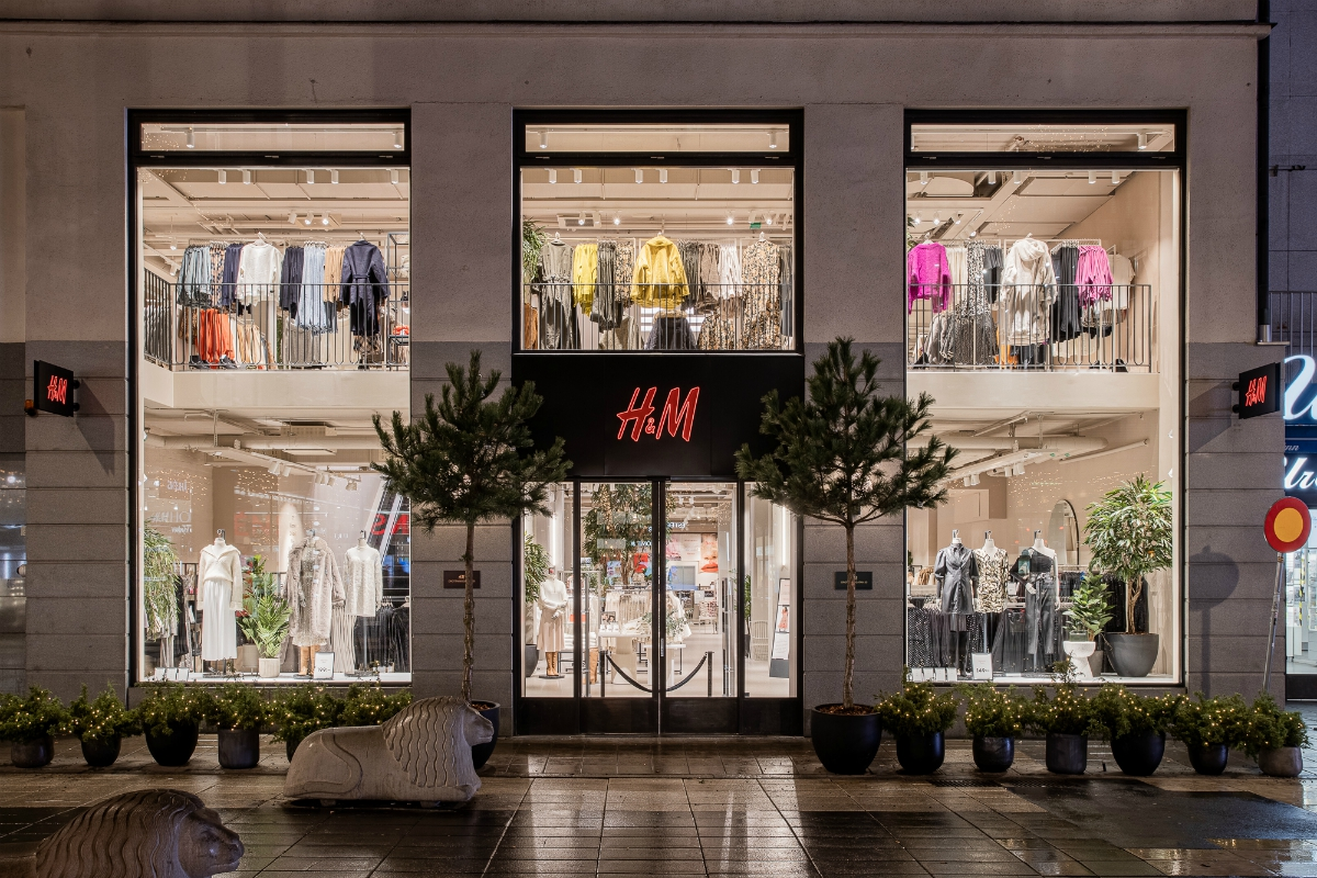 Fashion retailer Hennes and Mauritz plans to close 250 stores in 2021 and increase digital investments following the coronavirus pandemic.