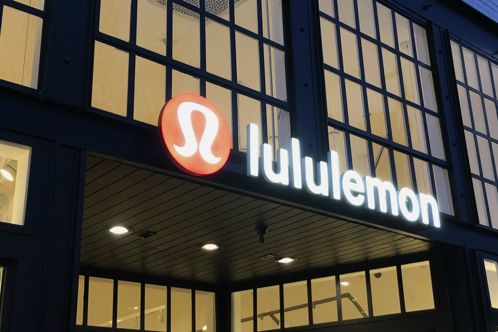 Lululemon Athletica's first-ever Impact Agenda outlines 12 multi-year goals to address critical social, environmental and wellness issues.