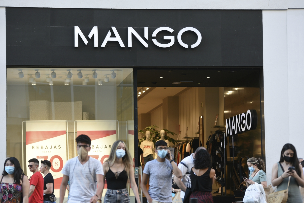 Spanish apparel firm Mango is keeping its transparency promise by detailing the supply chain factories it worked with in 2020.