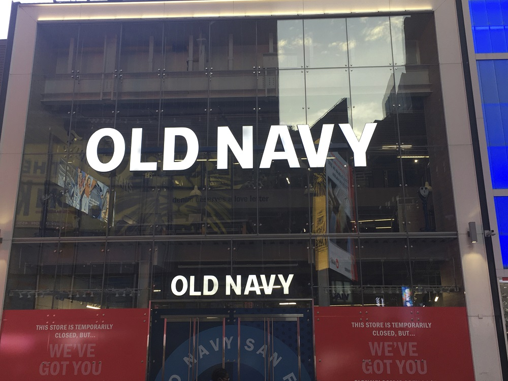 Staying in-house, Gap Inc. announced the appointment of Nancy Green as the president and CEO of Old Navy, the company's largest brand.