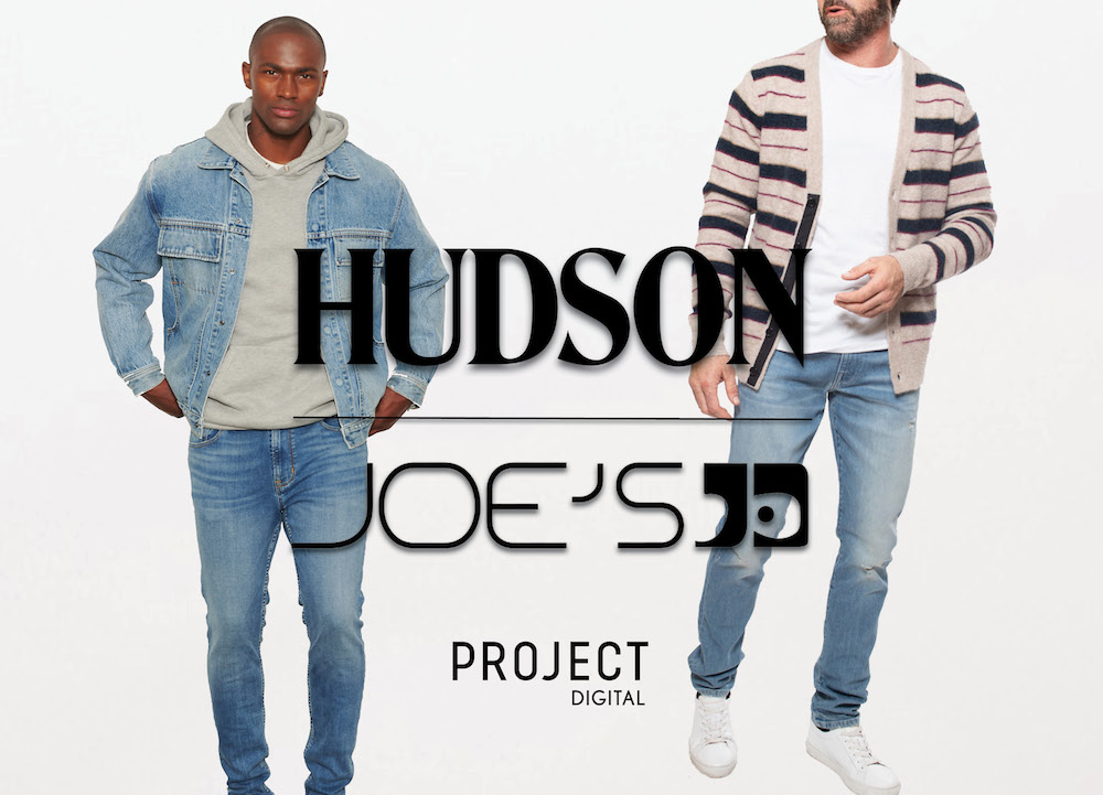 During Covid, Joe's Jeans and Hudson Jeans have found new ways to connect with buyers and end consumers by embracing increased digitization.