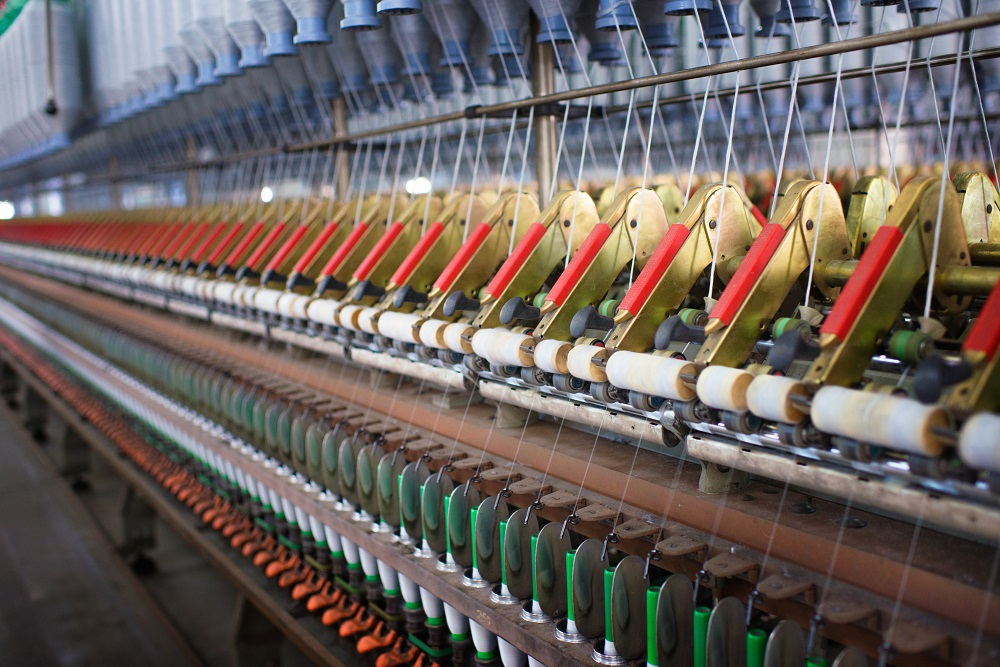 "The fifth ITMF ""Corona-Survey"" conducted Sept. 5-25 among companies in the textile value chain showed an improved sales outlook."