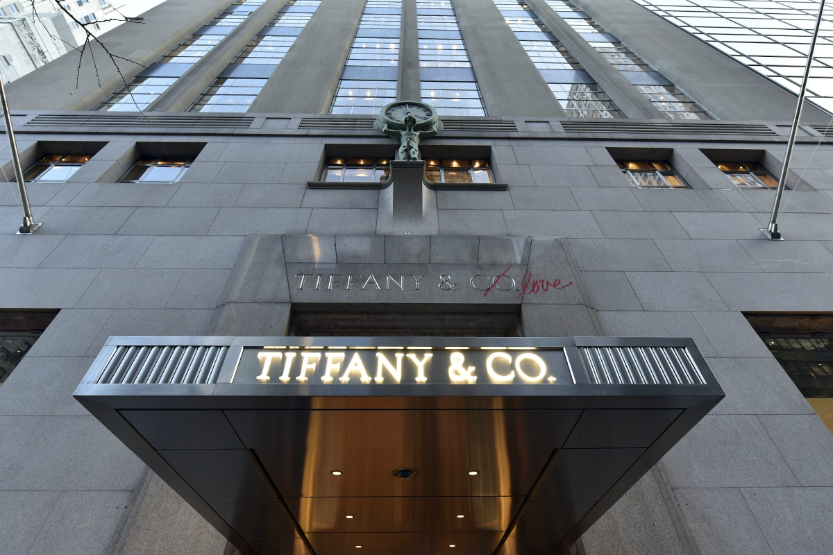 LVMH will acquire Tiffany at a new deal price of $15.8 billion, reflecting a $400M discount from the $16.2 billion originally agreed upon.