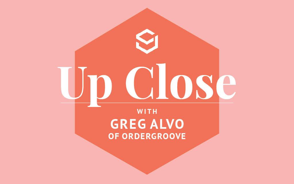 Ordergroove Greg Alvo