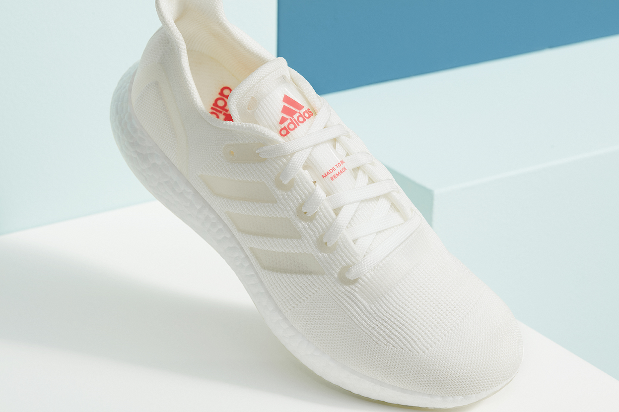 Adidas is trialing its Ultraboost DNA Loop running shoe with 1,500 of its Creators Club loyalty members to advance its circularity push.