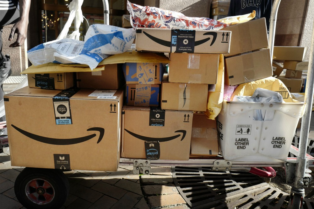 Amazon's two-day Prime Day event unofficially launched holiday shopping but experts have different estimates of how the sale performed.