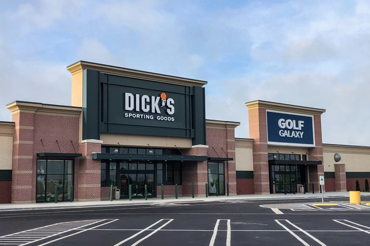 Dick's Sporting Goods is continuing to experiment with its store formats as the company prepares to open six namesake banner stores, two hybrid Dick's/Golf Galaxy locations and three Dick's Sporting Goods Warehouse Sales locations in October.