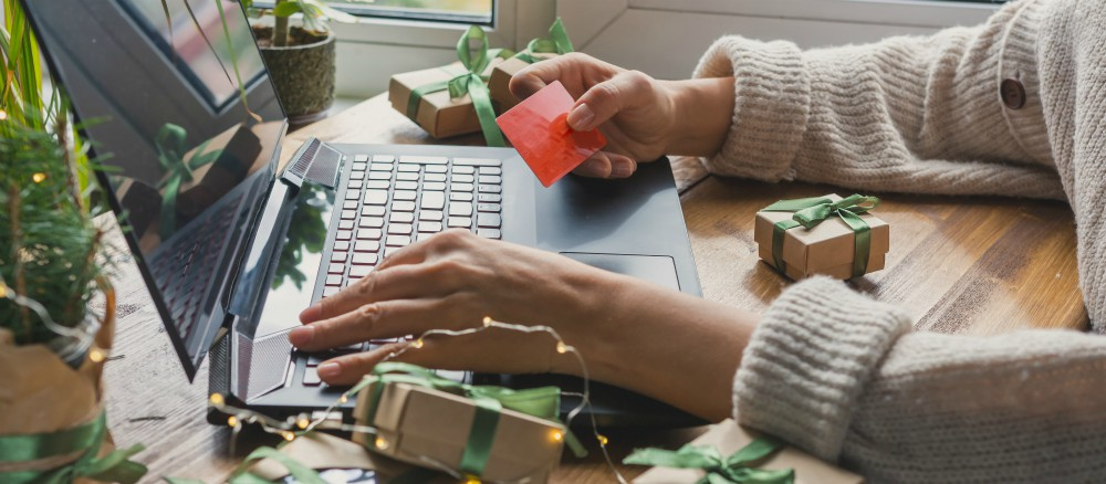 ACI Worldwide sees holiday e-commerce surging 27 percent, while commerce protection firm Signifyd finds a rise in digital shoplifting.
