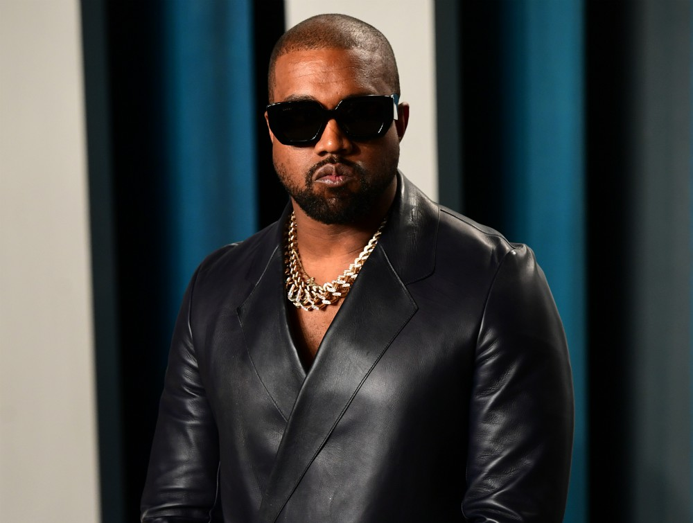 Gap announced a 10-year partnership with Kanye West and his hyped Yeezy brand in June. The first cohesive look at the fashion has surfaced.