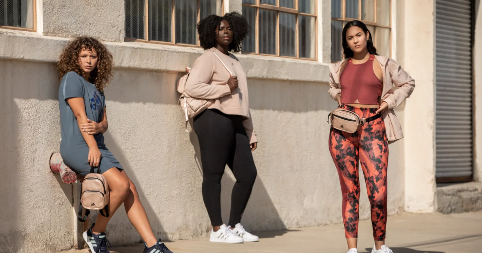 Kohl's is launching a new private-label specialty athleisure brand, FLX, in select stores and on its website beginning March 2021.