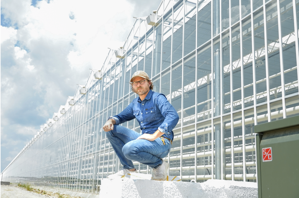Lee will return to its workwear roots and become the exclusive denim uniform provider for agriculture tech company AppHarvest.