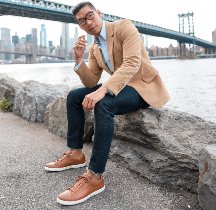 In Spring 2021, Cole Haan footwear is coming to 200 Kohl's department stores, while an expanded footwear assortment be offered on Kohls.com.