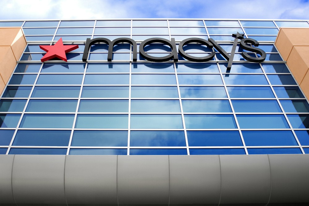 "Macy's invested in Klarna, allowing online shoppers to spread purchases over four payment installments with the ""buy now, pay later"" option."