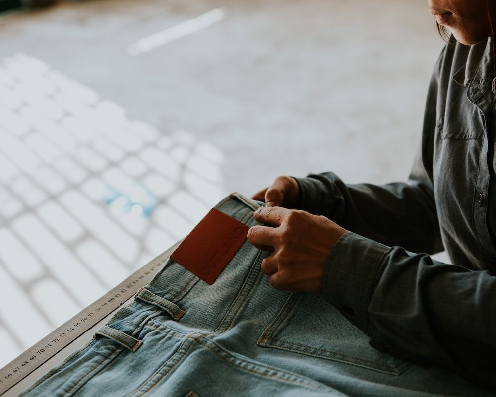 Australian brand Outland Denim published a report proving the effectiveness of its modern slavery-eradicating business model.