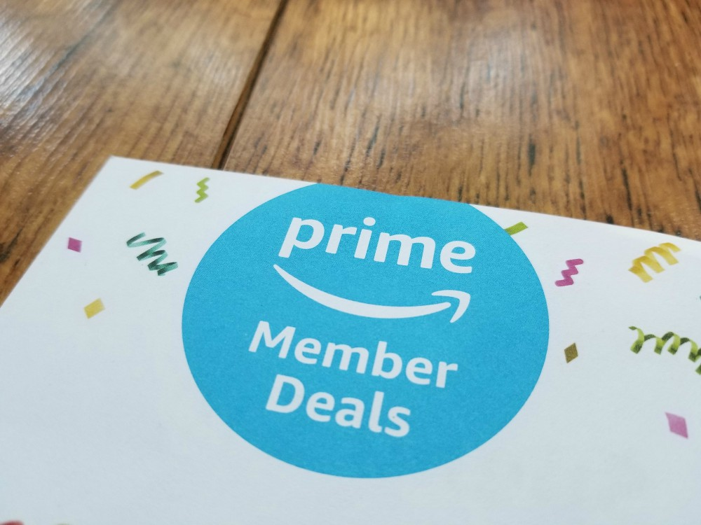 Amazon has moved its famed July Prime Day sale to Oct. 13-14, prompting competitors like Target and Walmart to join in with their own deals.