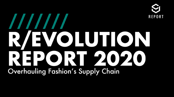 Revolution Sourcing Summit Report
