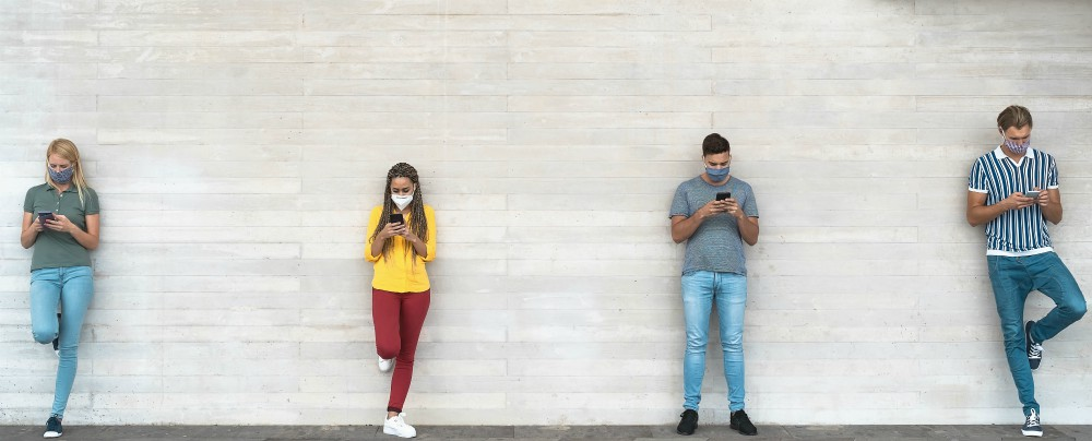 In a survey conducted between Aug. 19 and Sept. 22, investment bank and securities firm Piper Sandler polled 9,800 of the nation's youth for its 40th semi-annual survey of U.S. teens.