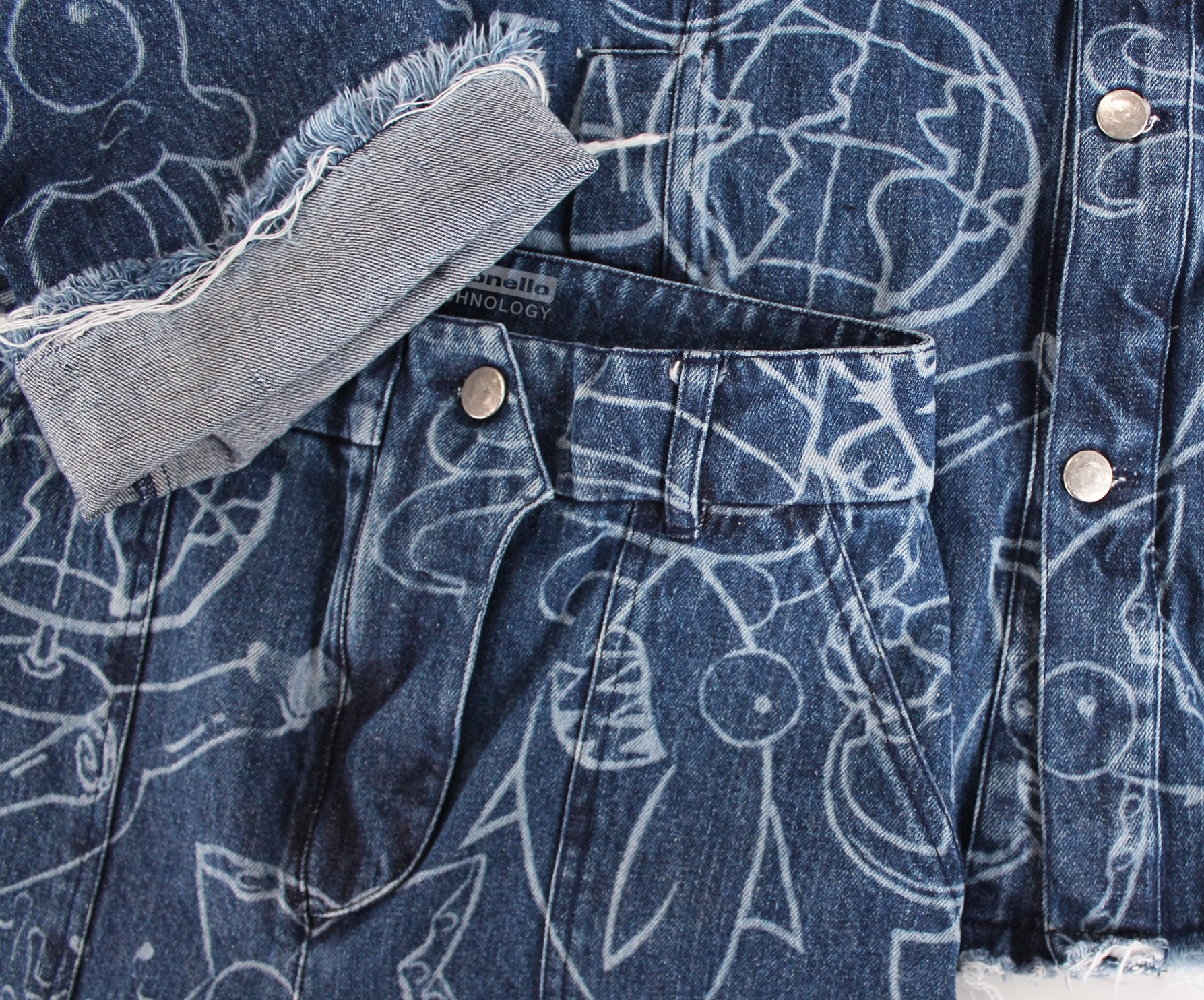 Sustainability continues to inform new innovations but global denim mills are also focusing on the practicality and function of garments.