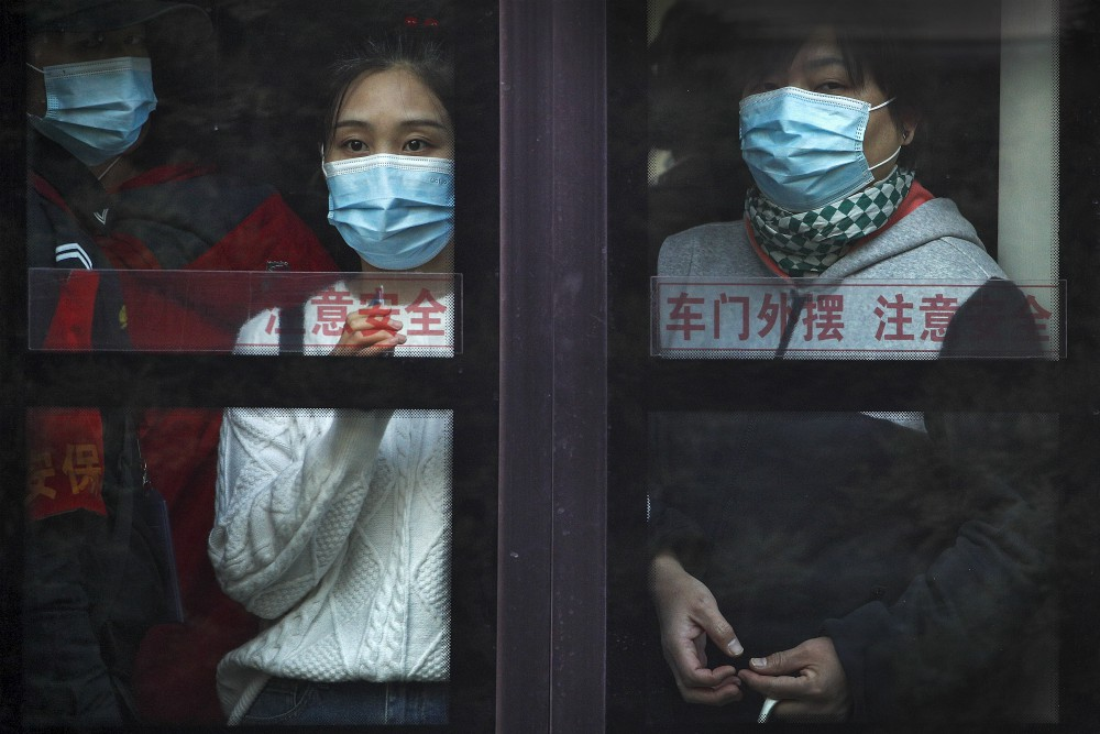 In recent days, 137 people have tested positive for Covid-19 after the infection of a Xinjiang-based garment worker, Reuters reported.