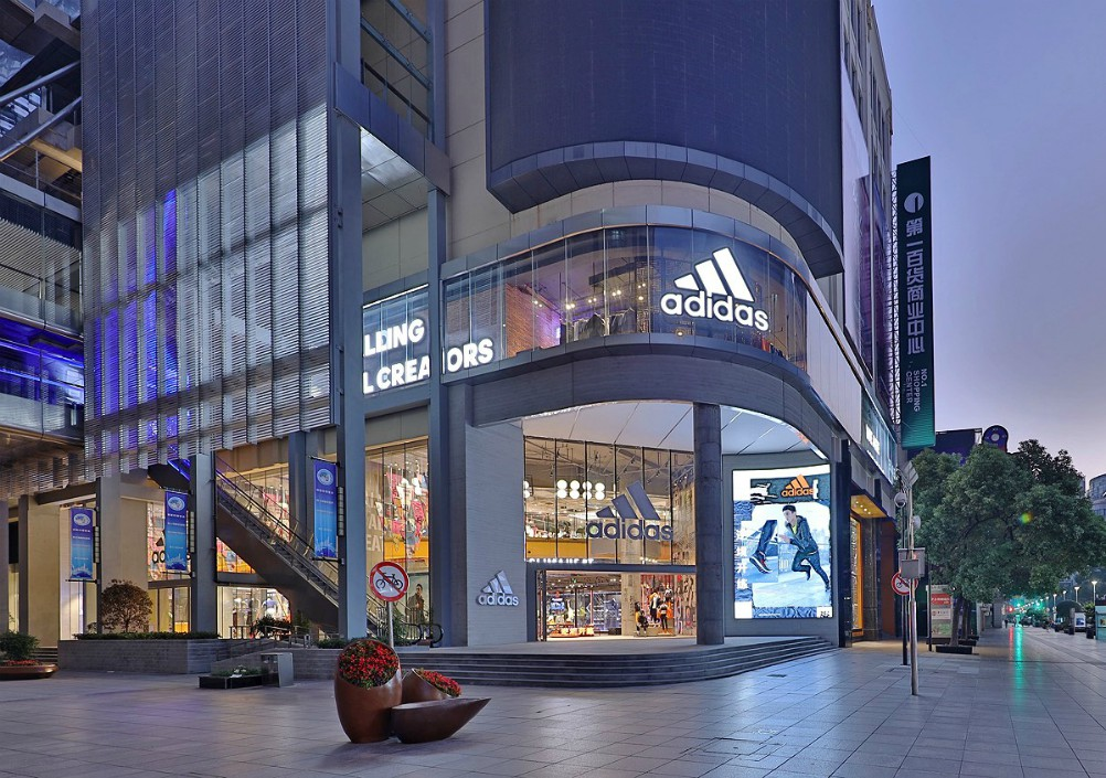 Adidas reported strong sequential revenue improvement, continued e-commerce growth and an inventory normalization as most stores reopened.