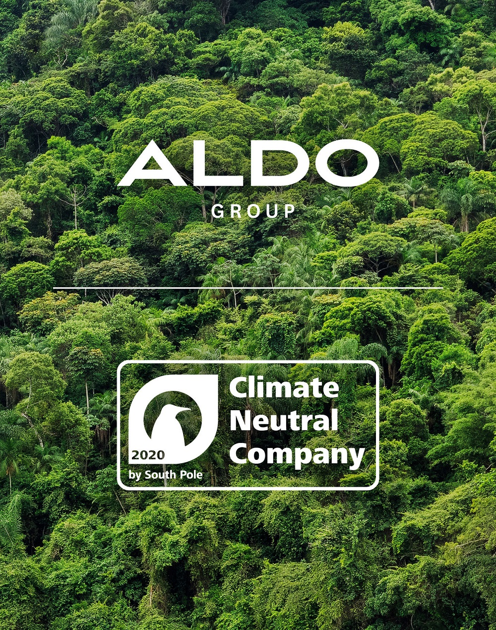 Fashion footwear firm Aldo Group is extending its sustainable commitment by investing in a nature-based project that supports biodiversity.