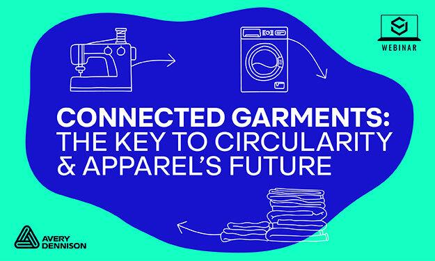 Avery Dennison Webinar Connected Garments