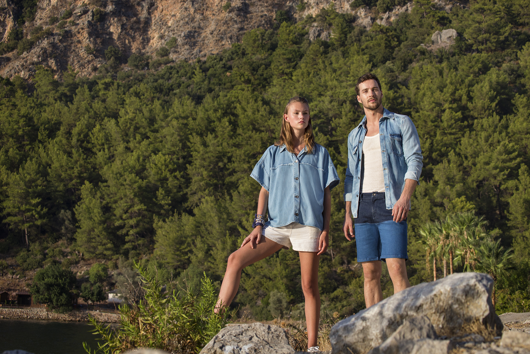 Turkish denim mill Calik Denim announced new sustainability targets for 2025 after achieving some ahead of schedule.